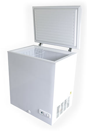 Indio freezer repair service