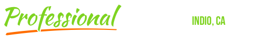 Professional Appliance Repair of Indio